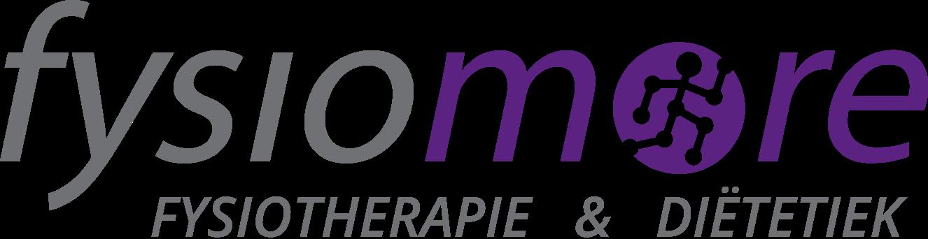 Logo Fysiomore